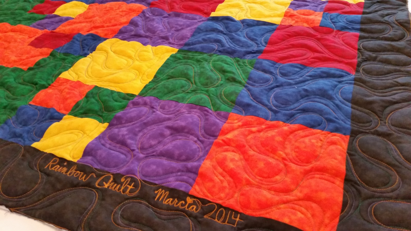 Marcia's Crafty Sewing and Quilting